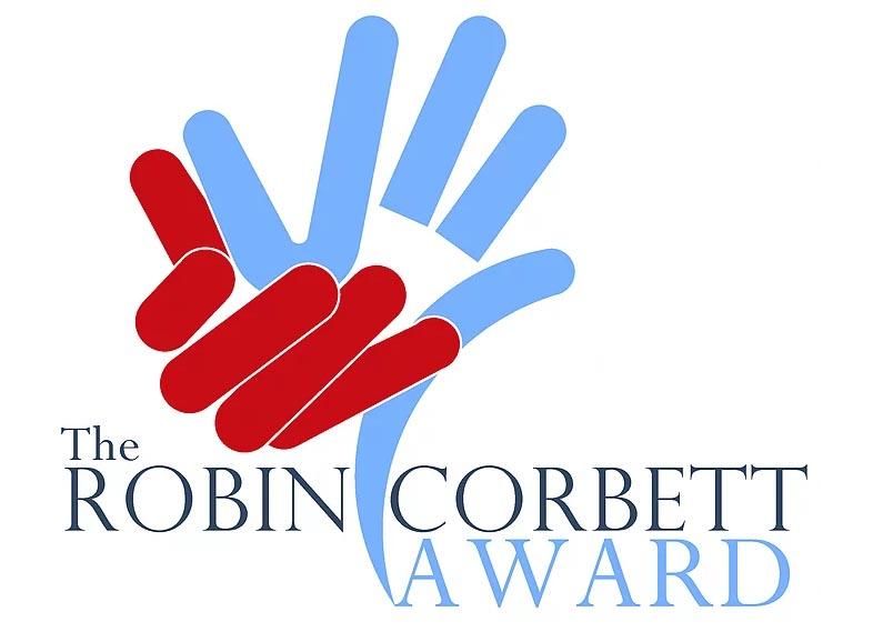 Robin Corbett Award
